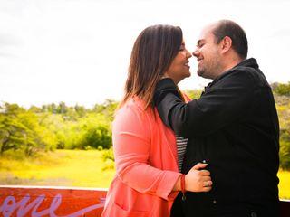El matrimonio de Maritza y Arturo 2