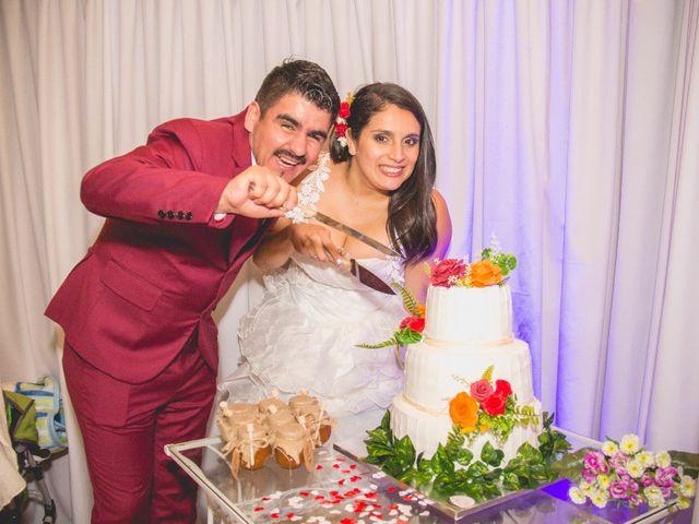 El matrimonio de Tito y Dani en Santiago, Santiago 1