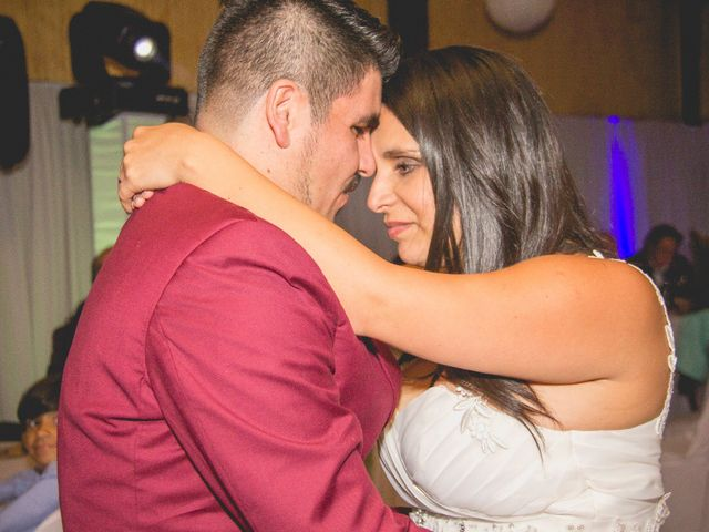 El matrimonio de Tito y Dani en Santiago, Santiago 7