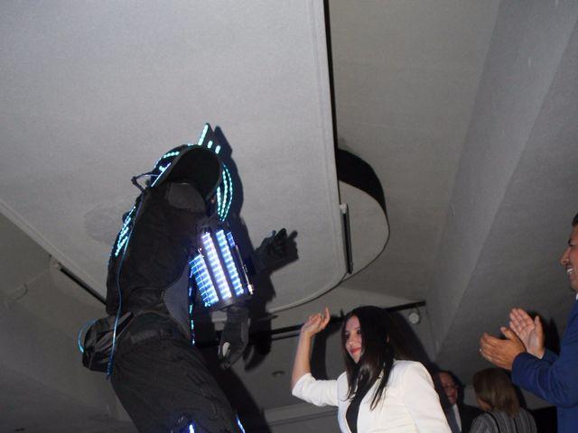 El matrimonio de Ricardo y Stephania en Chillán, Ñuble 3