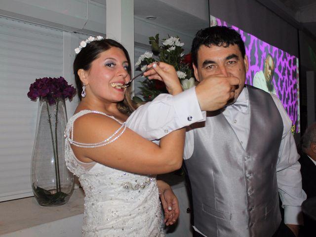 El matrimonio de Ricardo y Stephania en Chillán, Ñuble 8