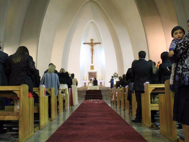 El matrimonio de Ricardo y Stephania en Chillán, Ñuble 10
