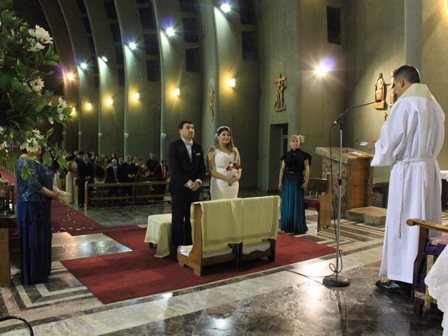 El matrimonio de Ricardo y Stephania en Chillán, Ñuble 11
