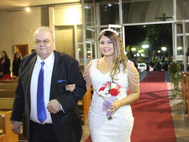 El matrimonio de Ricardo y Stephania en Chillán, Ñuble 12