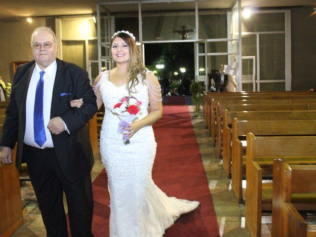 El matrimonio de Ricardo y Stephania en Chillán, Ñuble 13