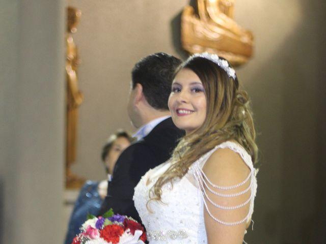 El matrimonio de Ricardo y Stephania en Chillán, Ñuble 14