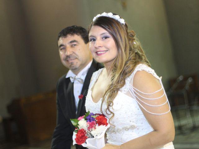 El matrimonio de Ricardo y Stephania en Chillán, Ñuble 15