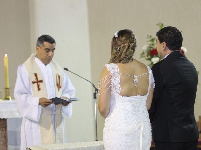 El matrimonio de Ricardo y Stephania en Chillán, Ñuble 16