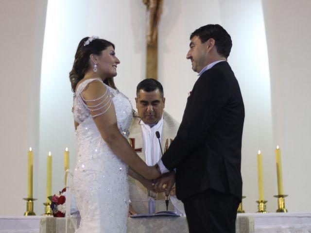 El matrimonio de Ricardo y Stephania en Chillán, Ñuble 17