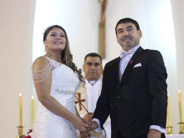 El matrimonio de Ricardo y Stephania en Chillán, Ñuble 18