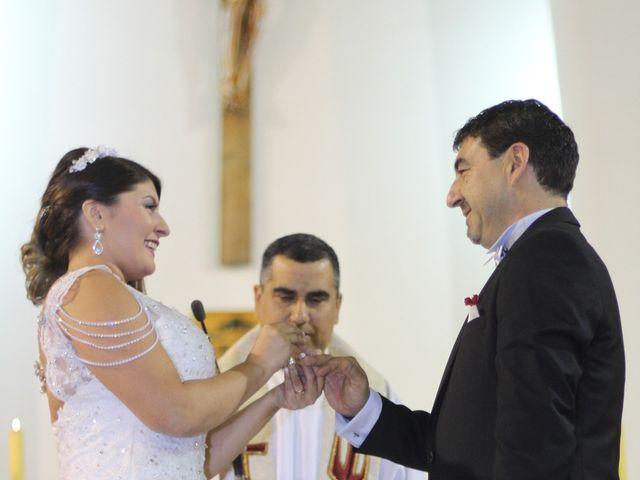 El matrimonio de Ricardo y Stephania en Chillán, Ñuble 19