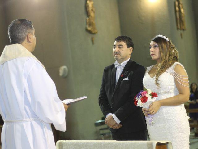 El matrimonio de Ricardo y Stephania en Chillán, Ñuble 20