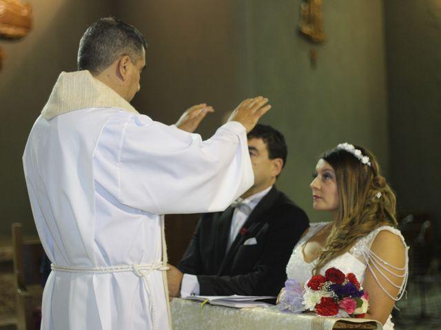 El matrimonio de Ricardo y Stephania en Chillán, Ñuble 21