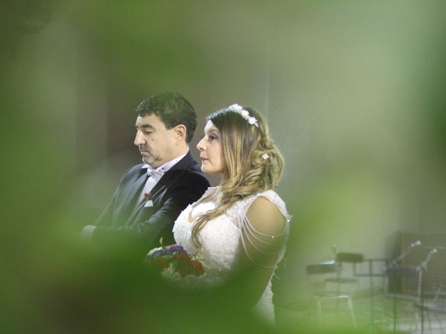 El matrimonio de Ricardo y Stephania en Chillán, Ñuble 22