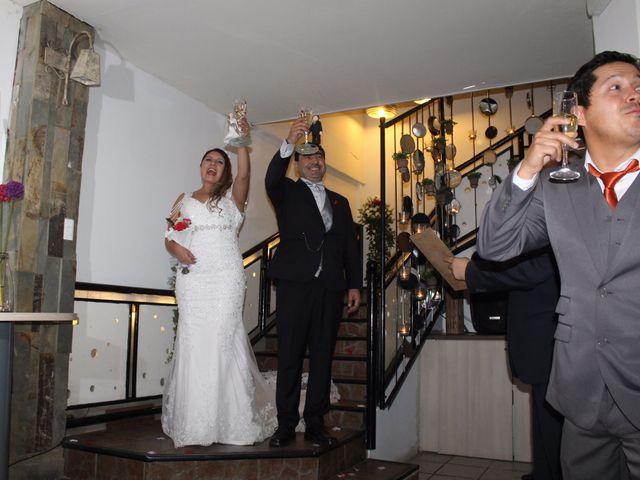 El matrimonio de Ricardo y Stephania en Chillán, Ñuble 23