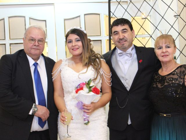 El matrimonio de Ricardo y Stephania en Chillán, Ñuble 24