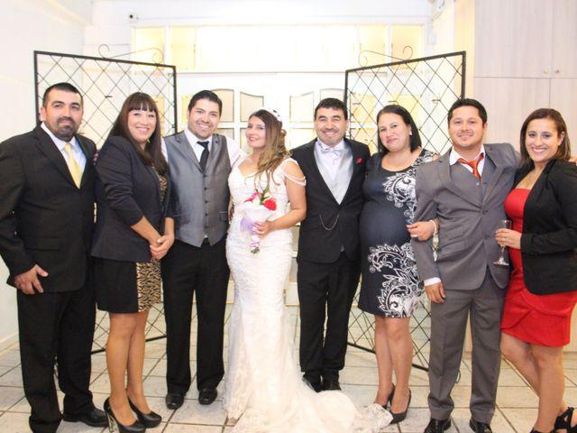El matrimonio de Ricardo y Stephania en Chillán, Ñuble 25