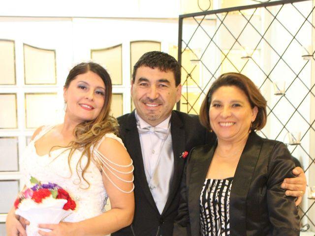 El matrimonio de Ricardo y Stephania en Chillán, Ñuble 26