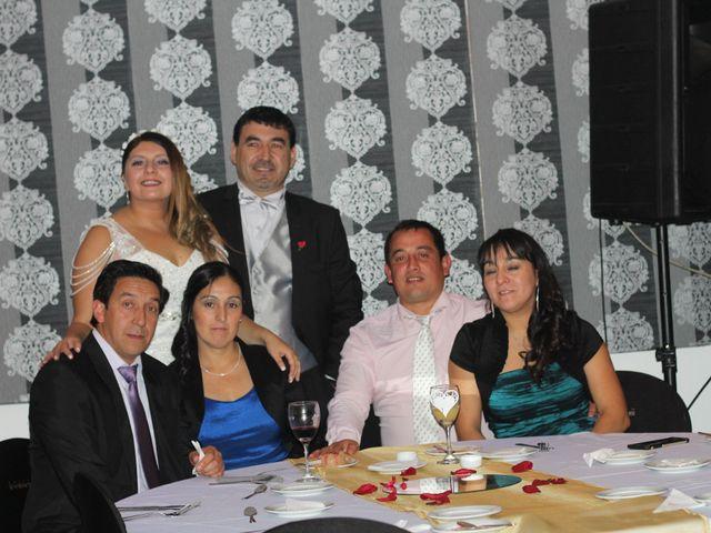 El matrimonio de Ricardo y Stephania en Chillán, Ñuble 29