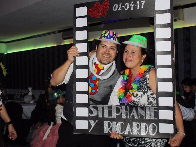 El matrimonio de Ricardo y Stephania en Chillán, Ñuble 31