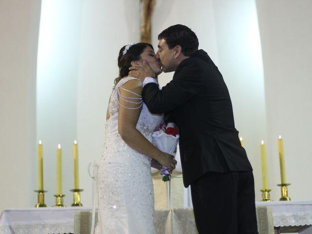 El matrimonio de Ricardo y Stephania en Chillán, Ñuble 32