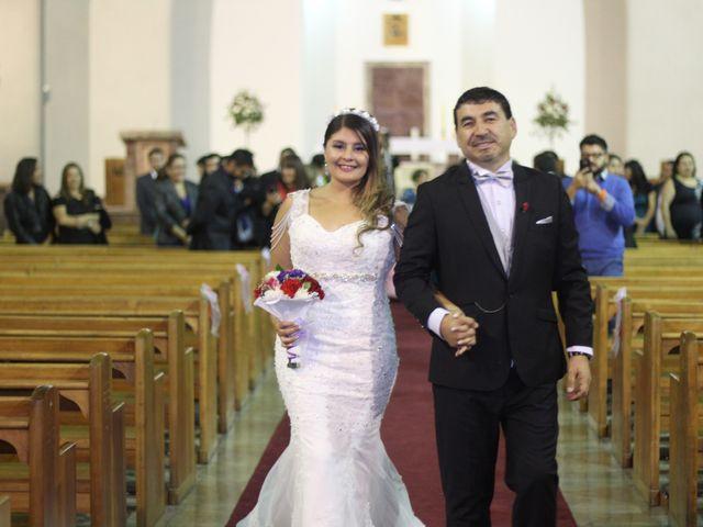 El matrimonio de Ricardo y Stephania en Chillán, Ñuble 33