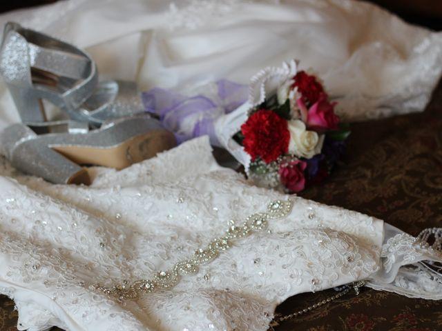 El matrimonio de Ricardo y Stephania en Chillán, Ñuble 39