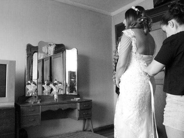 El matrimonio de Ricardo y Stephania en Chillán, Ñuble 40