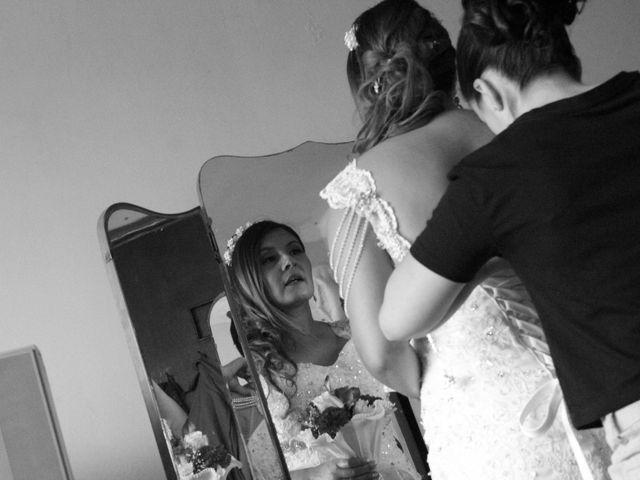El matrimonio de Ricardo y Stephania en Chillán, Ñuble 41