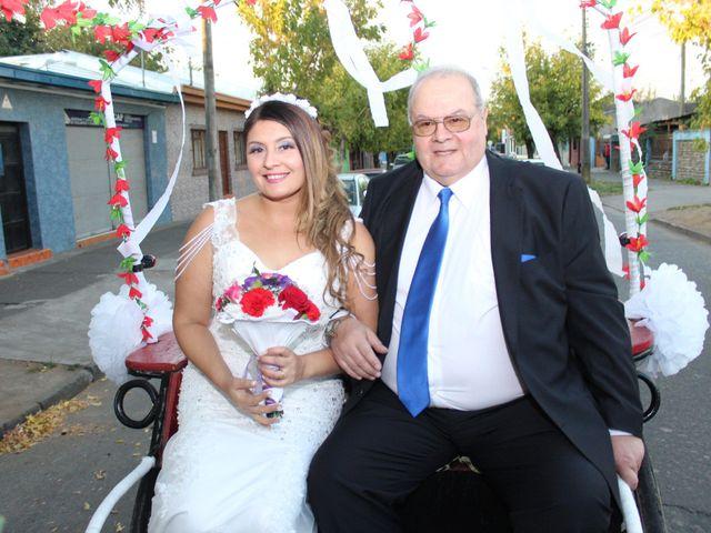El matrimonio de Ricardo y Stephania en Chillán, Ñuble 42