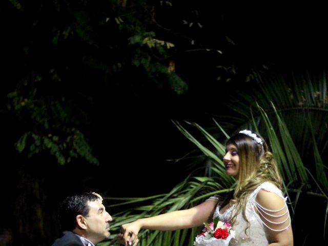 El matrimonio de Ricardo y Stephania en Chillán, Ñuble 43
