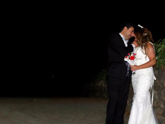 El matrimonio de Ricardo y Stephania en Chillán, Ñuble 44