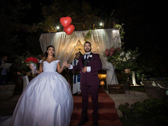 El matrimonio de Antonio y Bárbara en Graneros, Cachapoal 19