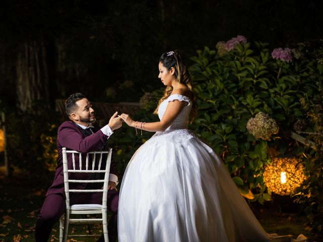El matrimonio de Antonio y Bárbara en Graneros, Cachapoal 22