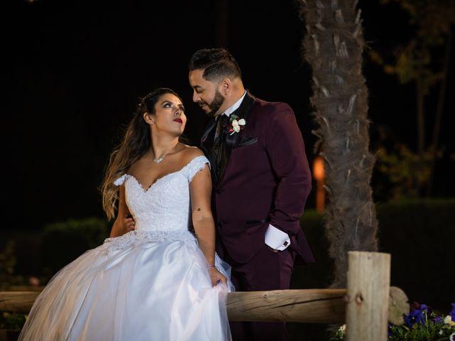 El matrimonio de Antonio y Bárbara en Graneros, Cachapoal 24