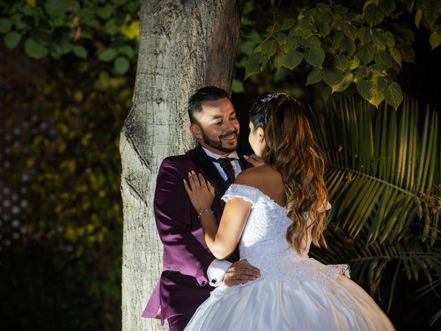 El matrimonio de Antonio y Bárbara en Graneros, Cachapoal 25