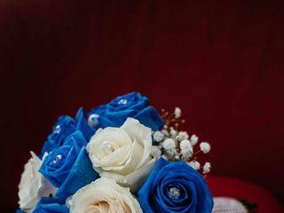 El matrimonio de Mariel y Andy 3