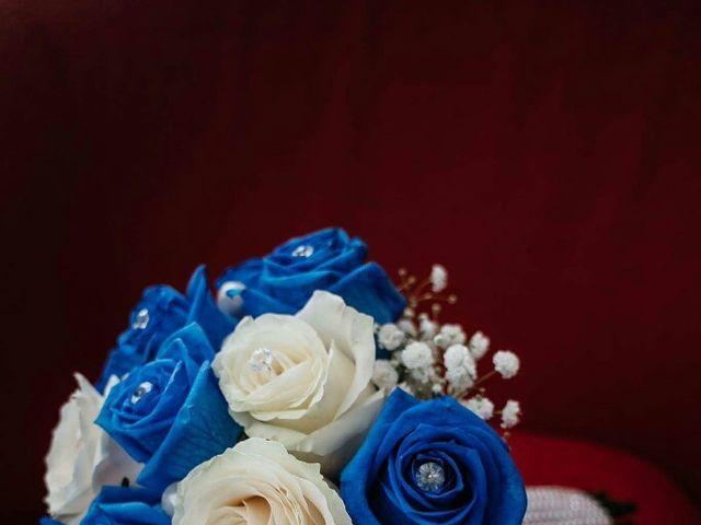 El matrimonio de Andy y Mariel en Antofagasta, Antofagasta 5