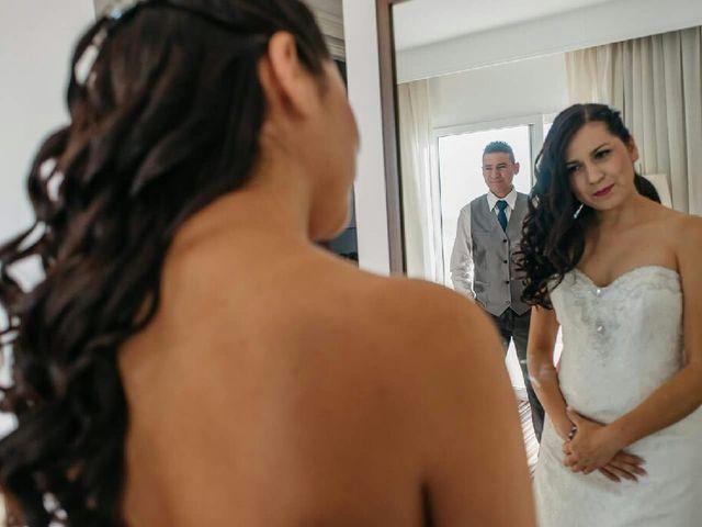 El matrimonio de Andy y Mariel en Antofagasta, Antofagasta 9