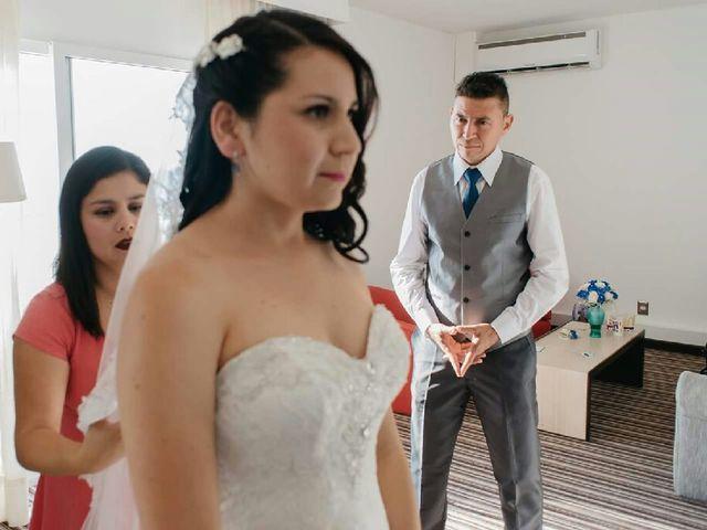 El matrimonio de Andy y Mariel en Antofagasta, Antofagasta 10