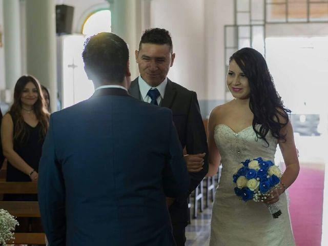 El matrimonio de Andy y Mariel en Antofagasta, Antofagasta 12