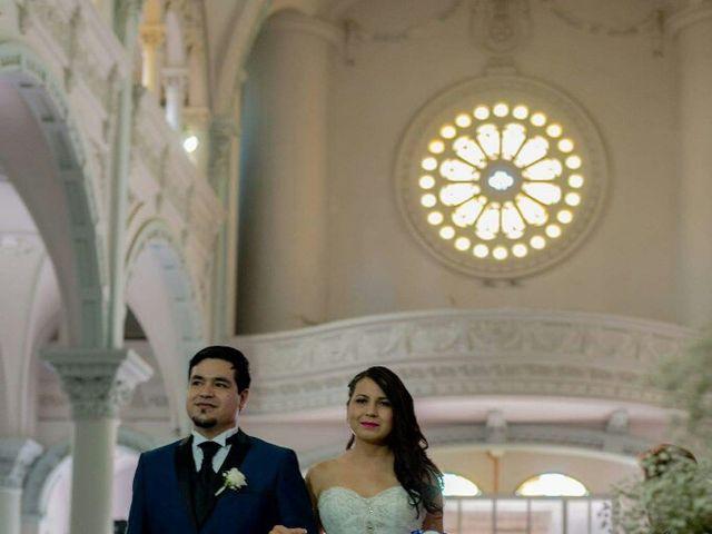 El matrimonio de Andy y Mariel en Antofagasta, Antofagasta 13