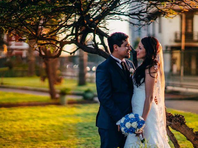 El matrimonio de Andy y Mariel en Antofagasta, Antofagasta 1
