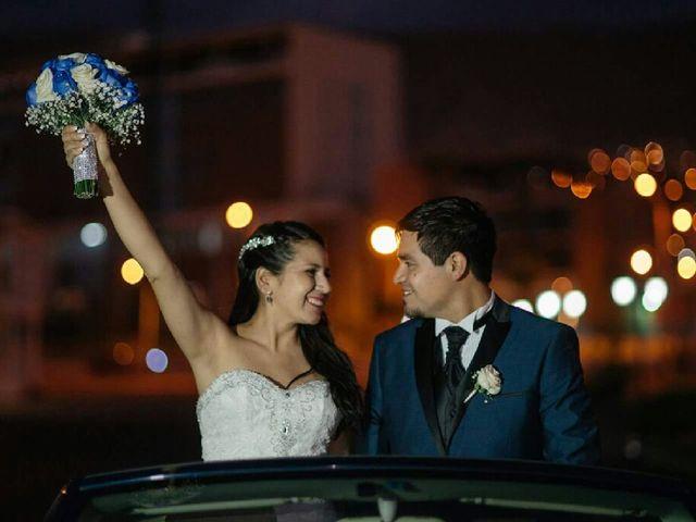 El matrimonio de Andy y Mariel en Antofagasta, Antofagasta 19