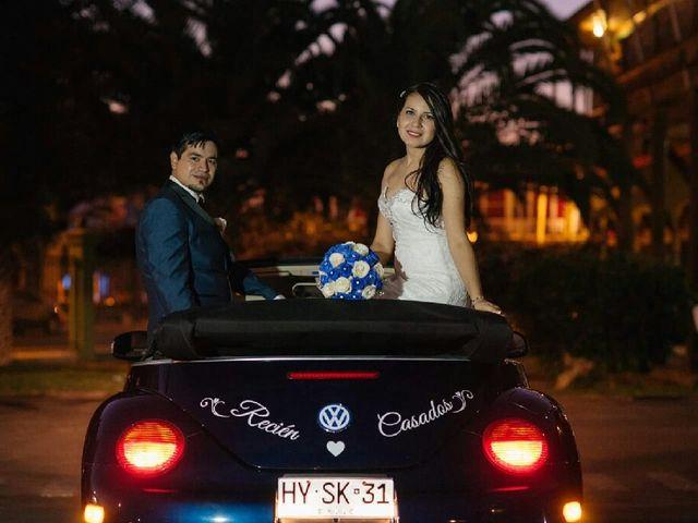 El matrimonio de Andy y Mariel en Antofagasta, Antofagasta 20