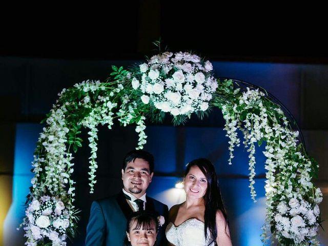 El matrimonio de Andy y Mariel en Antofagasta, Antofagasta 21