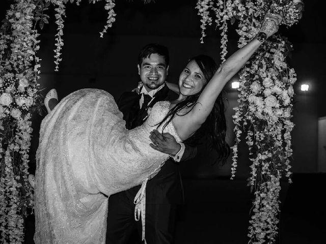 El matrimonio de Andy y Mariel en Antofagasta, Antofagasta 22