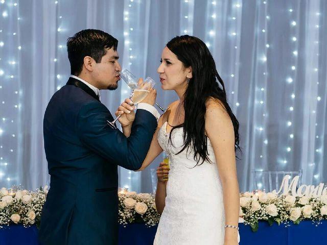 El matrimonio de Andy y Mariel en Antofagasta, Antofagasta 25