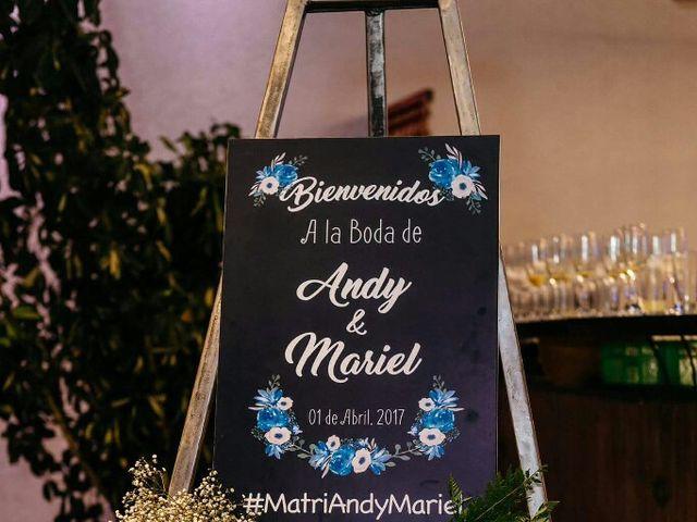 El matrimonio de Andy y Mariel en Antofagasta, Antofagasta 27