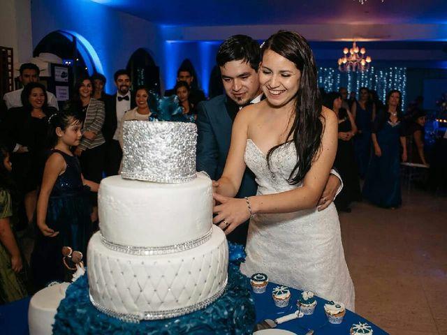 El matrimonio de Andy y Mariel en Antofagasta, Antofagasta 2
